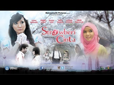 Strawberi Cinta Official Trailer