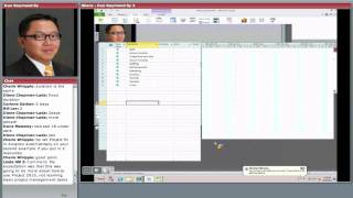 O'reilly Webcast: Plan, Track And Control Projects With Microsoft Project 2010, Part 1 Of 2