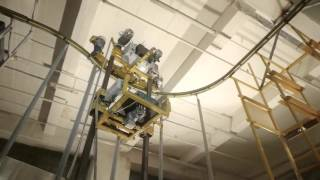 Автоматизированная складская система | Логистика и Склад(, 2015-12-11T12:05:17.000Z)