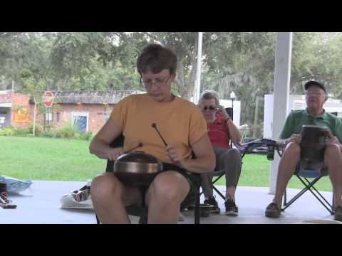 Hang Drum Meditation - Safety Harbor, FL