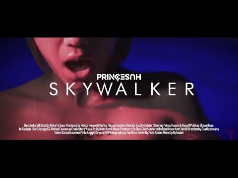 Prince Husein - Skywalker  (Official Music Video)