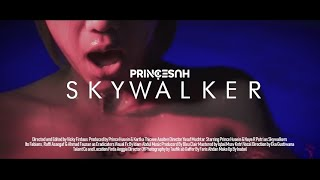 Prince Husein - Skywalker  (Official Music Video)
