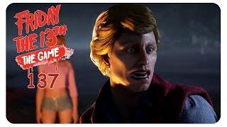 Kein Glück für John #137 Friday the 13th: The Game [deutsch] - Gameplay Together