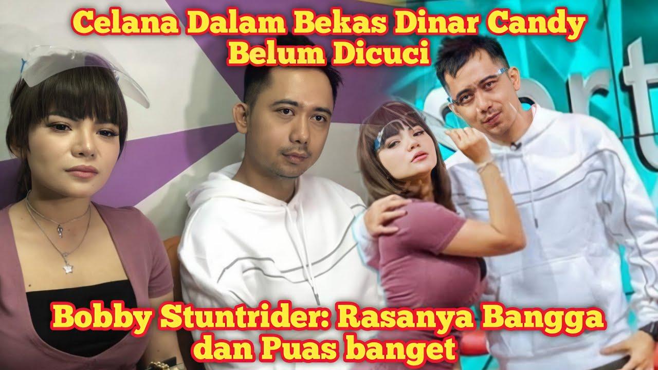Bobby Merasa Bangga Bisa Beli C3lana D4lam Dinar Candy Seharga 50 juta dan Belum Dicuci, Aromanya...