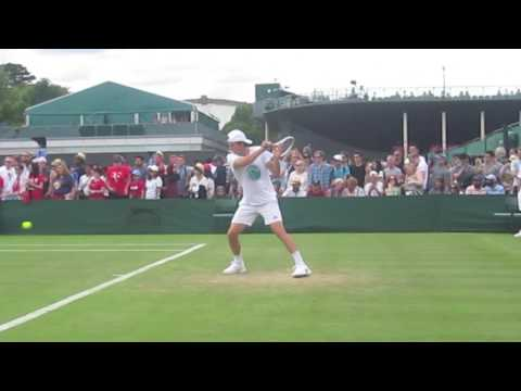 One Day With Me At The Mouratoglou Tennis Academy Youtube