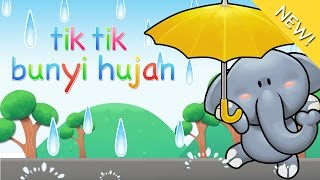 Download Lagu Anak Indonesia | Tik Tik Bunyi Hujan