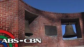 The Bureau: Balangiga bells to be refurbished before return to PH - envoy