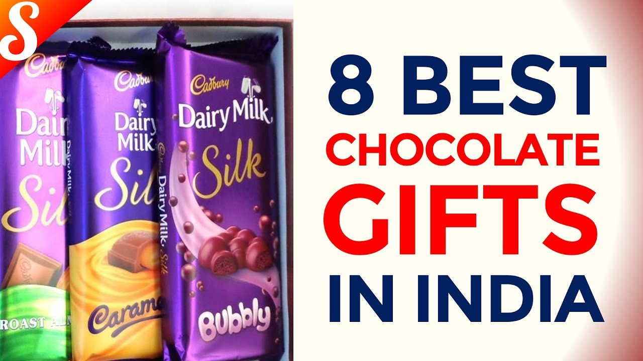 8 Best Chocolate Gifts for any Special Occasion
