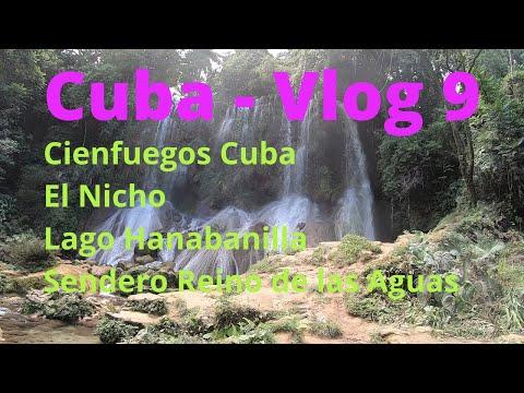 Video de Cienfuegos