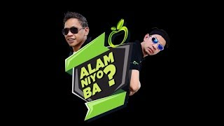 Alam Niyo Ba Episode 25 Exercise For Head Posture
