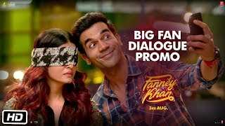 Dialogue PROMO 1: FANNEY KHAN | Anil Kapoor | Aishwarya Rai Bachchan | Rajkummar Rao
