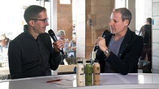 BevNET Live Winter 2017 - Livestream Lounge with Henry Kasindorf of Remedy Organics