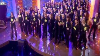 Rock Choir - The Paul O'Grady Show