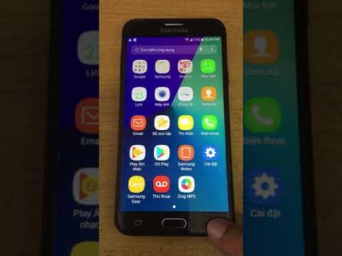 Hướng dẫn unlock mở mạng Samsung Galaxy J7 V J727V J727VPP 0908660747