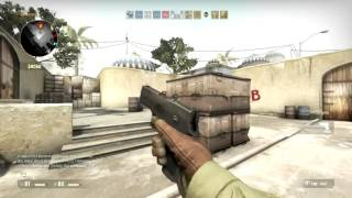 CS:GO - PS3 Game Play - Part 1