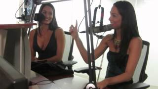 the bella twins talk about total divas wardrobe malfunctions bryan cena more