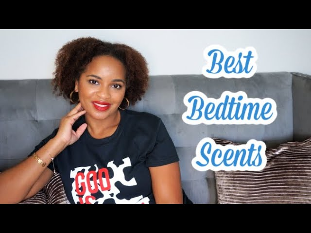 My Favorite Bedtime Fragrances | Cozy & Comforting | Perfume Collection 2020