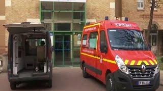First European death as Chinese tourist dies of coronavirus in France