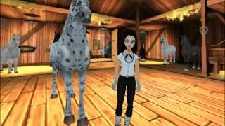 Мои кони в Star Stable Online