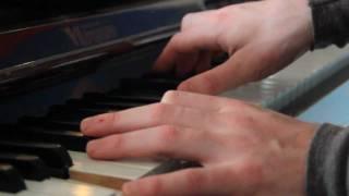 Ólafur Arnalds - Ágúst (Living Room Songs)