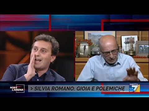 """Durissimo Scontro Tra Sallusti E Parenzo: """"Sei Un Fascista Cretino"""", """"Dicevi Che Ruby Fosse ..."""