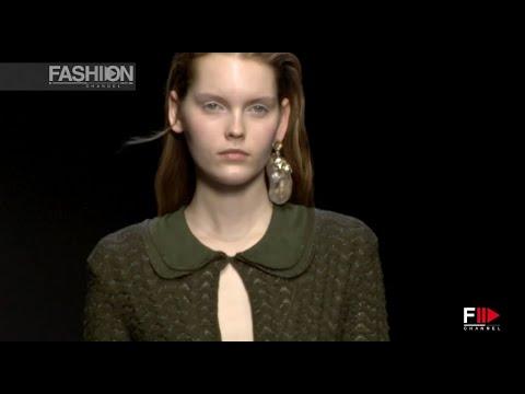 ANTEPRIMA Women's Fall 2020 Milan - Fashion Channel