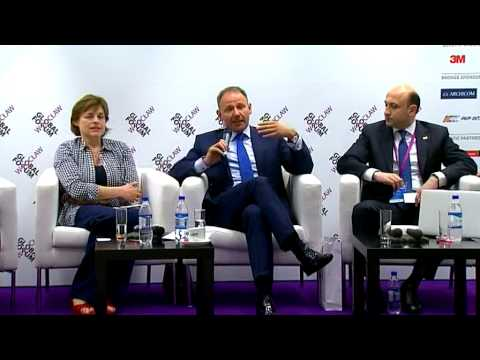 Wroclaw Global Forum 2014 - The Future of Europe's East