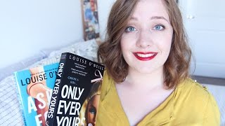 Book Review | Only Ever Yours & Asking For It by Louise O