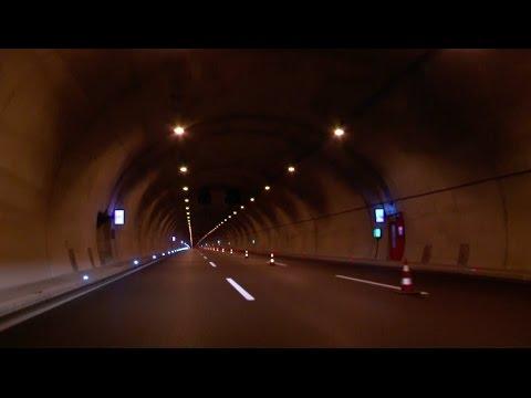 Türkiye'nin En Uzun Otoyol Tüneli