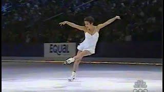 Michelle Kwan - East of Eden (1998)