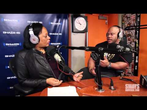 Sway in the Morning - 4x Mr  Olympia Phil Heath