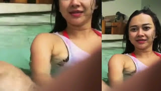 VIDEO AURA KASIH HOT YANG DIHAPUS INSTAGRAM DAN FACEBOOK SUPER HOT