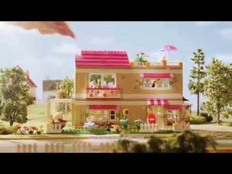 3315 LEGO Friends La Casa de Olivia  YouTube