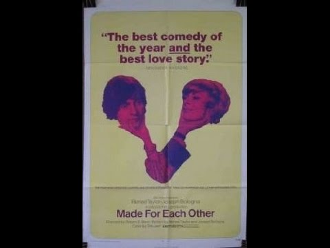 Made For Each Other 1971