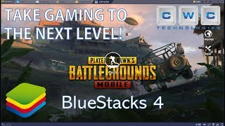 BlueStacks 4 Review & New Features - Mobile Gaming Next Level!