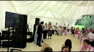 ШАТЕР свадьба