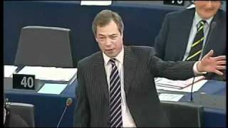 Nigel Farage MEP - Meet your new Soviet overlords, Mr Orbán