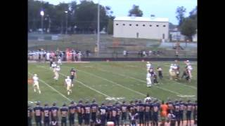 Matt Moyer Football Highlights.wmv