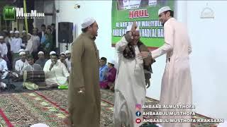 Download Lagu Karomah Ya Umar Muhdhor - Hajir Marawis Haul Habib Husein Brani mp3