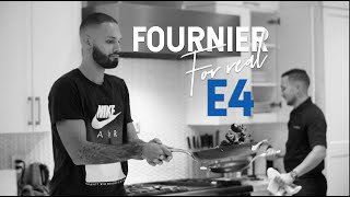 Fournier For Real - Episode 4 - Nutrition