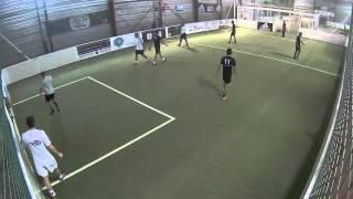 BAYER LEVERKUSEC 3 - 2 LES PIEDS CARRES: But de Manuel Fernandes (20 min)