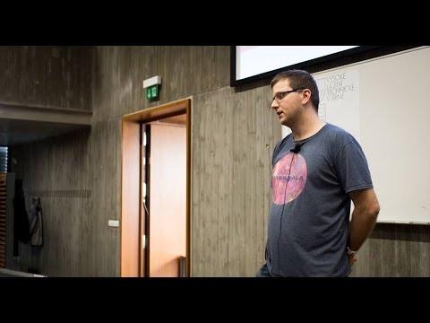 Pavol Lupták -- Ochrana digitálného súkromia na Android platforme