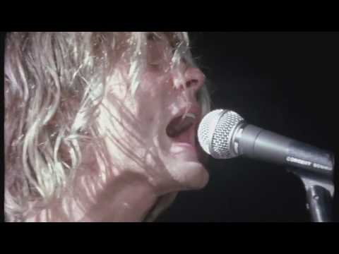 Nirvana -live at Paramount 1991 720p 50fps