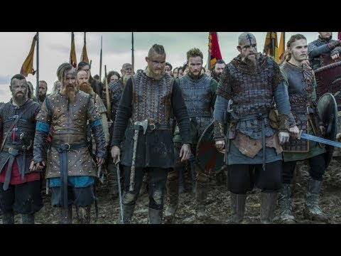 10 Best Historical TV Shows Like Vikings - Similar Shows