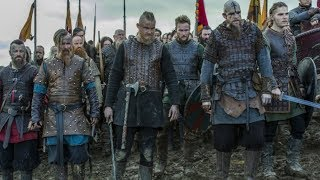 What To Watch If You Love Vikings