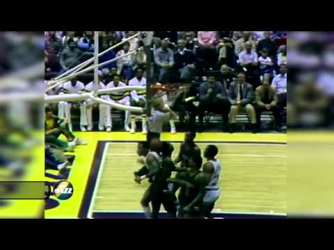 SportsBeat  The 1983 84 Utah Jazz The Team with Heart