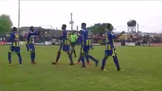STETHS vs Munro return leg 2017 DaCosta Cup
