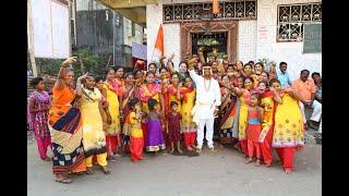 Sandesh & Komal Wedding - Part 2 (Kalyan Koliwada)
