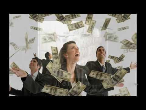 Аффирмации на богатство.Программируем себя на денежный поток