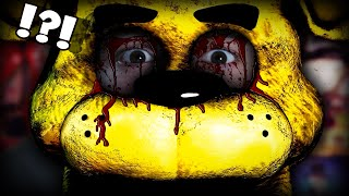 One of 8-BitRyan's most viewed videos: Spring-Lock Failure.. By Using The Toilet?! || Dayshift At Freddy's (Part 2) || Funny FNAF RPG